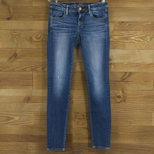 American Eagle Outfitters Super Stretch Lo Jegging